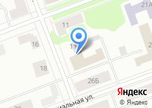 Компания «ЛЕТО» на карте