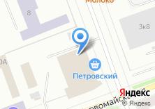Компания «GLADIOLUS» на карте