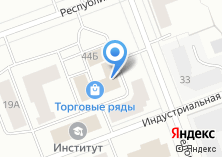 Компания «Салют Поморья» на карте