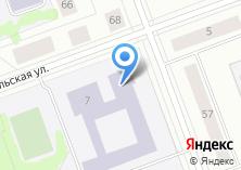 Компания «Морская кадетская школа им. адмирала П.Г. Котова» на карте