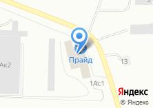 Компания «Гостиница для животных» на карте