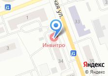 Компания «Светопоток» на карте