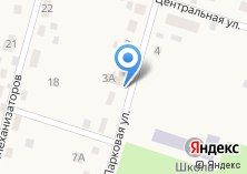 Компания «Листвянский детский сад» на карте