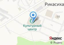 Компания «Администрация муниципального образования Приморское» на карте