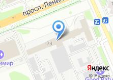 Компания «Владимирская проектная компания» на карте