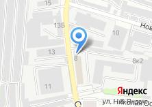 Компания «ВладБур» на карте