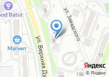 Компания «МедКомДел» на карте