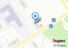 Компания «ТелеЦифра29» на карте