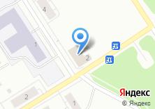 Компания «floRia» на карте
