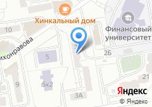 """Компания «""""remvopros.ru""""» на карте"""