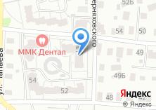 Компания «ПРЕСТИЖ СТРОЙ» на карте