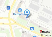 Компания «Цирюльникъ» на карте