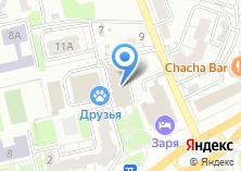 Компания «Студия Елены Стус» на карте
