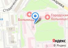 Компания «Мрт-эксперт Владимир» на карте