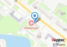 Компания «Ситилаб-Иваново» на карте