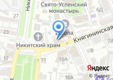 Компания «Шишов Максим Борисович» на карте