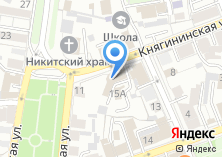 Компания «ДОБРЫЙ МАСТЕР» на карте