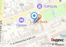 Компания «НиколаДом» на карте