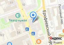 Компания «Имидж-Студио» на карте