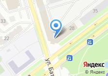 Компания «Электроприбор-Недвижимость» на карте
