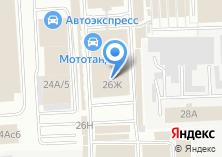 Компания «Печкамин33» на карте