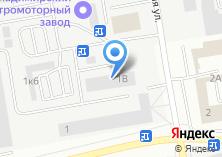 Компания «ЛифтовиК» на карте
