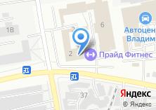 Компания «Совит» на карте