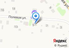 Компания «На Ивановском» на карте