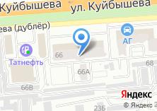 Компания «Экспертпроект-вл» на карте
