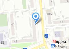 Компания «Чистюля» на карте