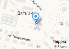 Компания «Китеж торгово-производственная компания» на карте