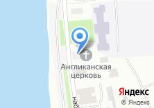 Компания «Архангельский детско-юношеский центр» на карте