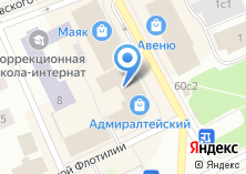 Компания «Мир православных товаров» на карте