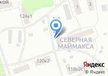 Компания «Парикмахерская на ул. Победы» на карте