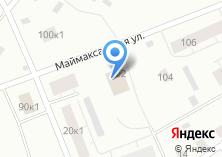 Компания «Почтовое отделение связи №64» на карте