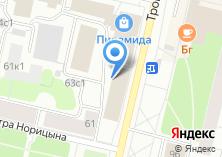 Компания «Компания юридической помощи» на карте