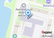 Компания «Избирательный участок №66» на карте