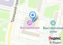Компания «Общественная приемная депутата Государственной Думы РФ Вторыгиной Е.А.» на карте