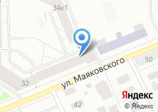 Компания «Книжная пристань» на карте