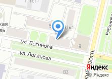 Компания «ВЕРОНА-К» на карте