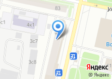 Компания «Двинские» на карте