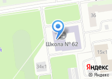 Компания «Избирательный участок №120» на карте