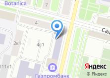 Компания «Архангельский государственный камерный оркестр» на карте