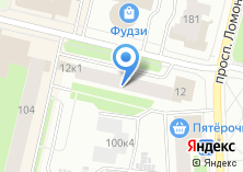 Компания «Группа компаний делан» на карте