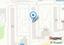 Компания «Цветочная лавка на Маяковского» на карте