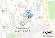 Компания «Архангельская Библейская Церковь» на карте