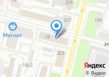 Компания «Общероссийская общественная организация семей погибших защитников Отечества» на карте