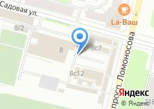 Компания «Иван» на карте