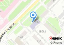 Компания «СГМУ» на карте