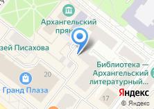 Компания «Мебель мастер» на карте